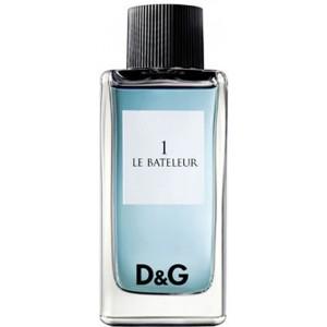 №1 LE BATELEUR (M)..