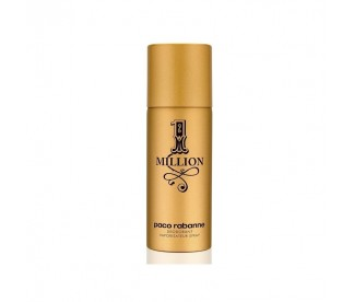 1 MILLION (M) DEO 150ML