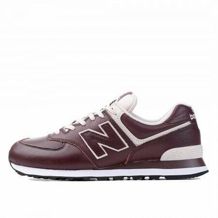 Кроссовки New Balance 574 (Цвет Brown)