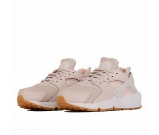 AIR HUARACHE RUN (Цвет Desert Sand-Summit White-Guava Ice)