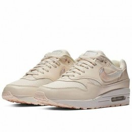 AIR MAX 1 JELLY PACK (Цвет Pale Ivory-Summit White-Guava Ice)
