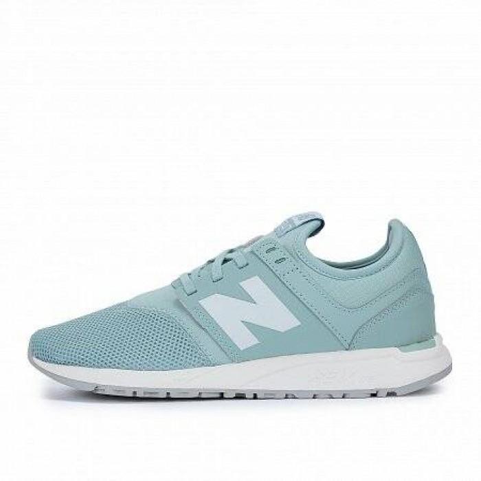 Кроссовки New Balance 247 CLASSIC TEAL (Цвет Turquoise)