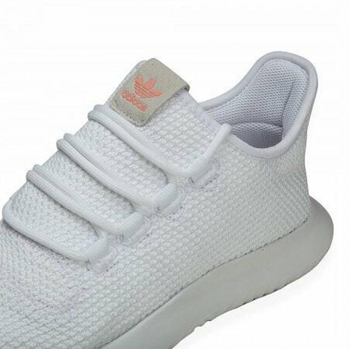 Кроссовки Adidas Originals TUBULAR SHADOW (Цвет White)