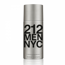 212 (M) DEO 150ML