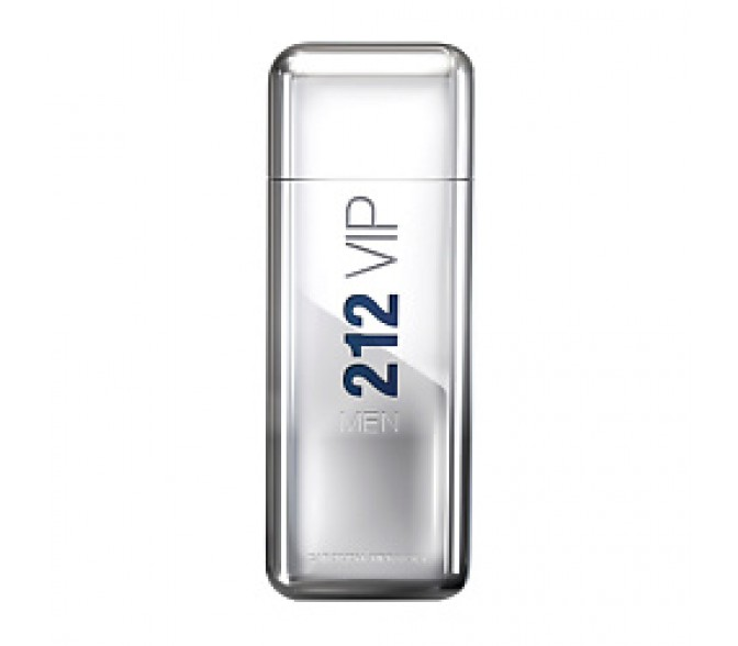 Туалетная вода Carolina Herrera 212 VIP (M) 100ml edt