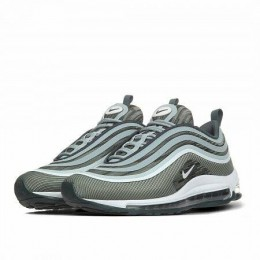 AIR MAX 97 ULTRA '17 (Цвет Gray-Turquoise)