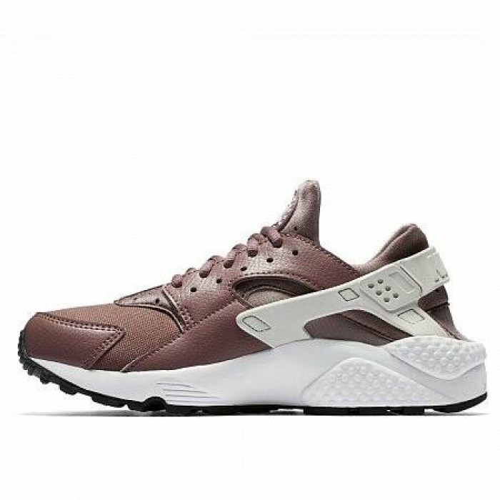 Кроссовки Nike AIR HUARACHE RUN (Цвет Smokey Mauve-Summit White-Diffused Taupe)