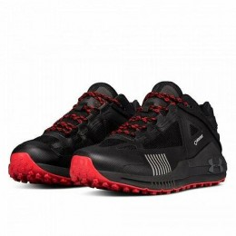 VERGE 2.0 LOW GORE-TEX (Цвет Black-Anthracite)