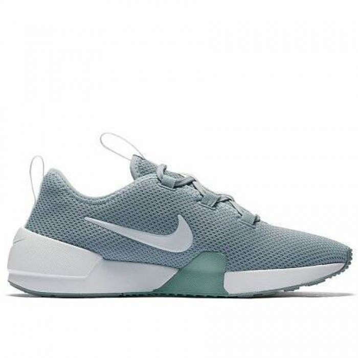 Кроссовки Nike ASHIN MODERN (Цвет Light Pumice-Summit White)