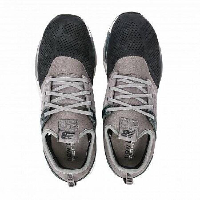 Кроссовки New Balance 247 LUXE PROVENANCE PACK (Цвет Grey-Black)