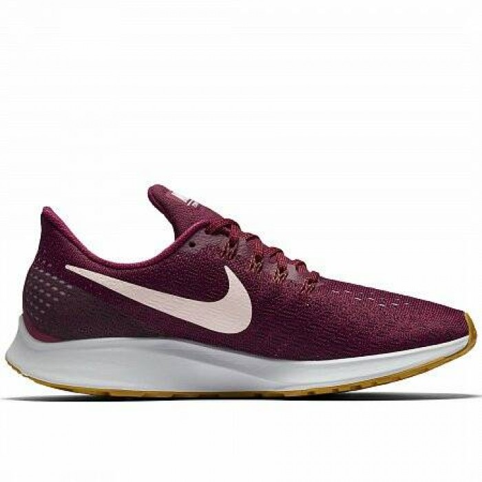 Кроссовки Nike AIR ZOOM PEGASUS 35 (Цвет True Berry-Plum Chalk-Vast Grey)
