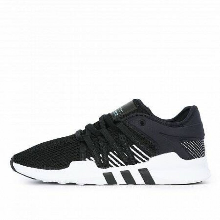 Кроссовки Adidas Originals EQT RACING ADV (Цвет Black-White)