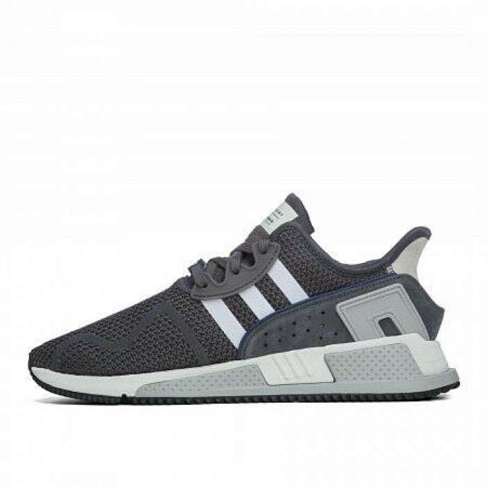 Кроссовки Adidas Originals EQT CUSHION ADV (Цвет Black-White)