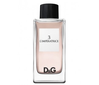 3 L'IMPERATRICE LADY EDT 100ML