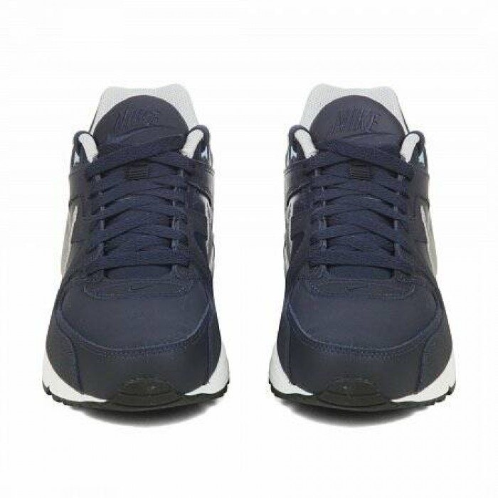 Кроссовки Nike AIR MAX COMMAND LEATHER (Цвет Obsidian)