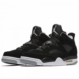 SON OF MARS LOW SHOE (Цвет Black-White-Particle Grey-Iron Grey)