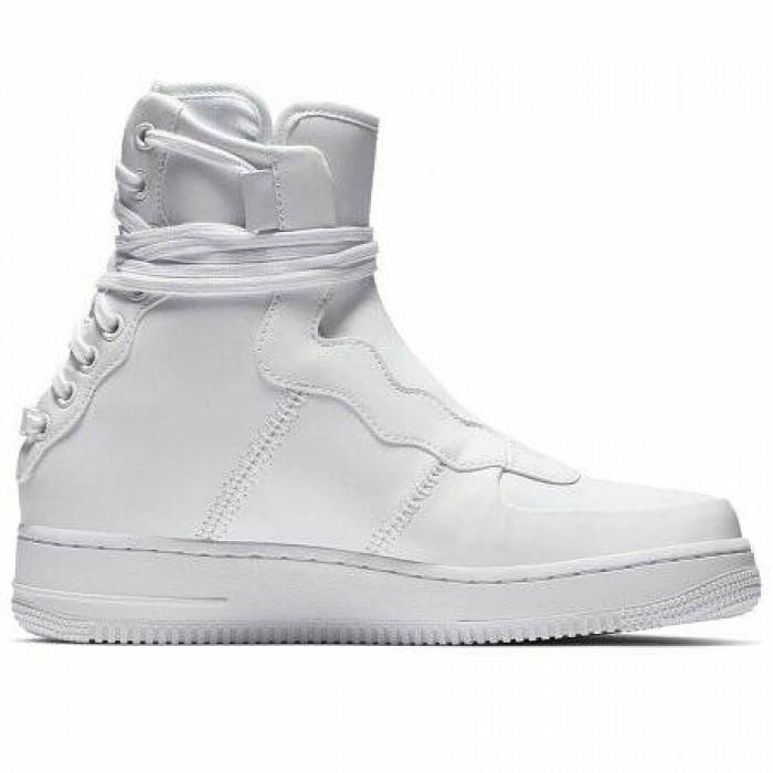 Кроссовки Nike AIR FORCE 1 REBEL XX (Цвет White)