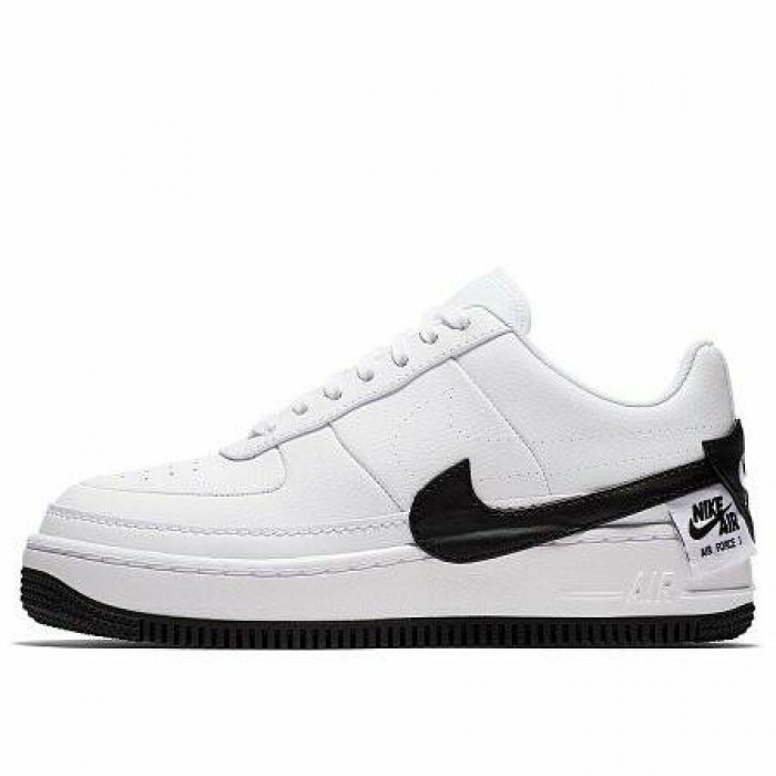 Кроссовки Nike AIR FORCE 1 JESTER XX (Цвет White-Black)