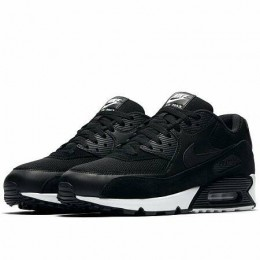 AIR MAX 90 ESSENTIAL (Цвет Black-White)