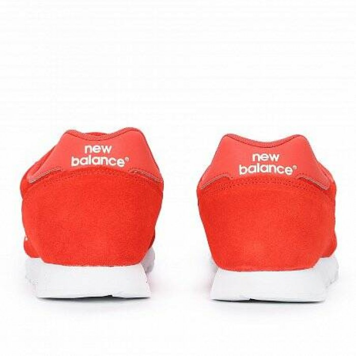 Кроссовки New Balance 373 (Цвет Carrot-White)
