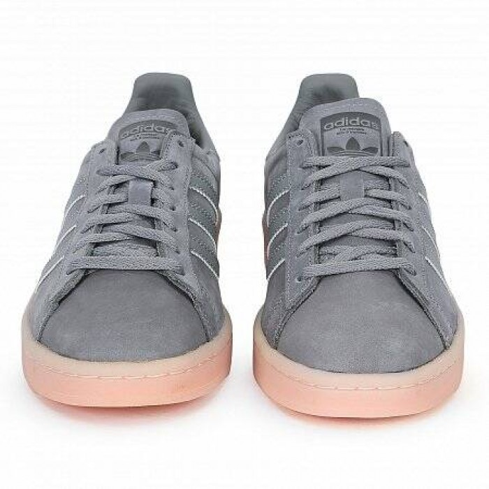 Кроссовки Adidas Originals CAMPUS (Цвет Grey)