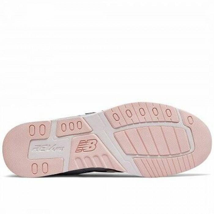 Кроссовки New Balance 697 (Цвет Gray-Pink)
