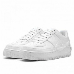 AIR FORCE 1 JESTER XX (Цвет White-Black)