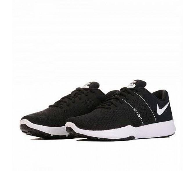 Кроссовки Nike CITY TRAINER 2 (Цвет Black-White)
