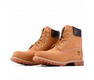 6 INCH PREMIUM BOOT WATERPROOF (Цвет Yellow)