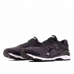 GEL KAYANO 24 (Цвет Black-White)
