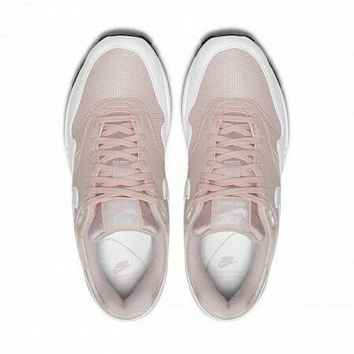 Кроссовки Nike AIR MAX 1 (Цвет Barely Rose-White)
