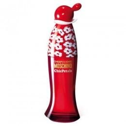 MOSCHINO CHEAP & CHIC CHIC PETALS 50 ML