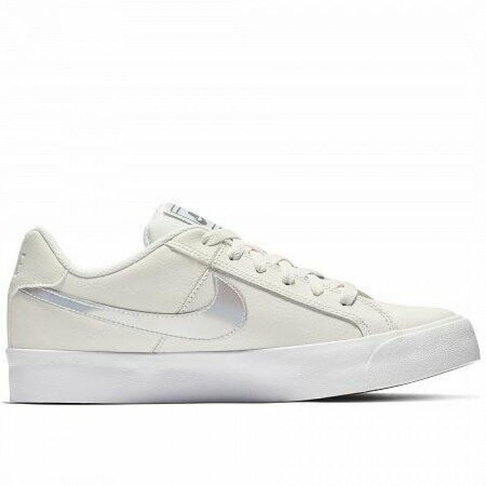 Кроссовки Nike COURT ROYALE AC (Цвет Beige)