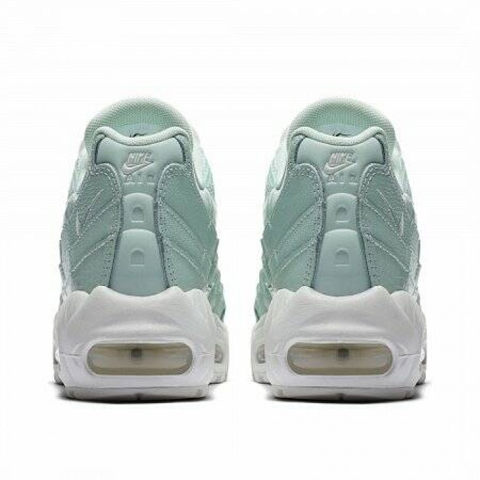 Кроссовки Nike AIR MAX 95 PREMIUM (Цвет Mint)