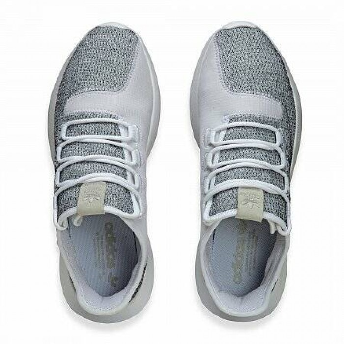 Кроссовки Adidas Originals TUBULAR SHADOW (Цвет Gray)