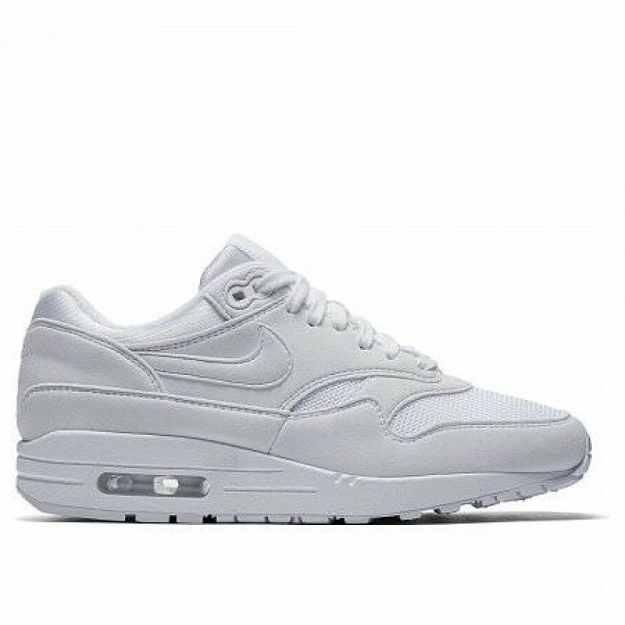 Кроссовки Nike AIR MAX 1 (Цвет White)