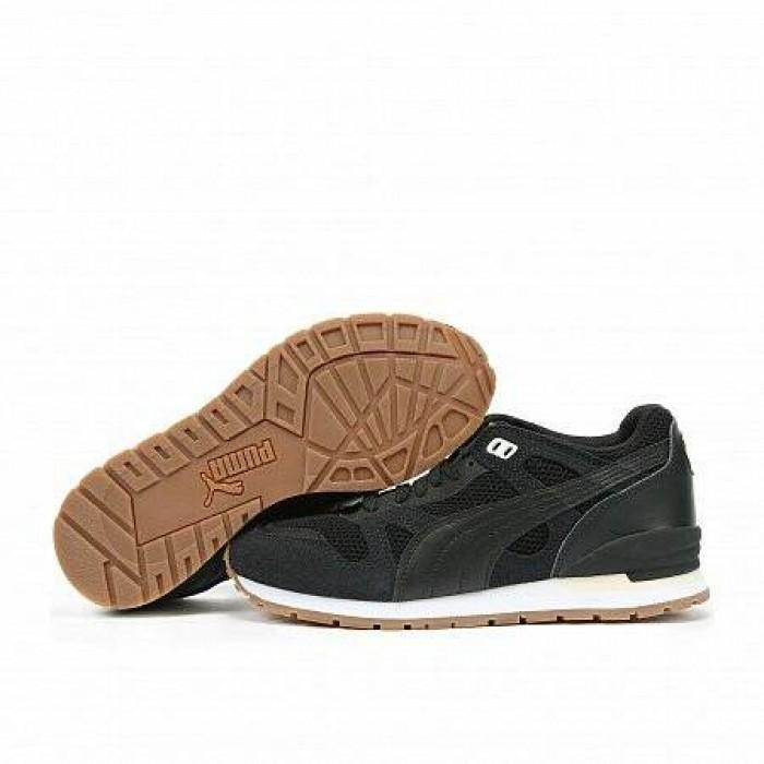 Обувь Puma Duplex OG X (Цвет Black-White)
