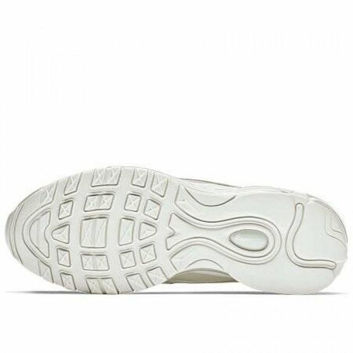 Кроссовки Nike AIR MAX 97 PREMIUM (Цвет Barely Green-Spruce Aura)