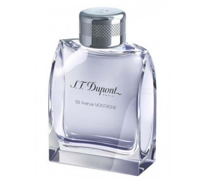 Туалетная вода Dupont 58 AVENUE MONTAIGNE (M) 50ml edt