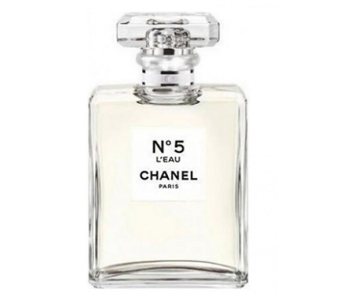 Туалетная вода Chanel №5 L'eau