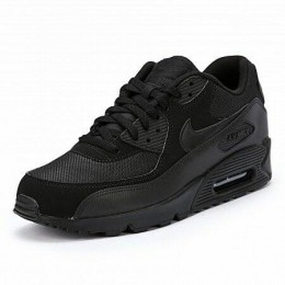 AIR MAX 90 ESSENTIAL (Цвет Black)