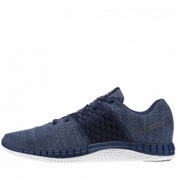 PRINT RUN ULTRAKNIT (Цвет Collegiate Navy-Washed-Blue-Raincloud-White-Pewter)
