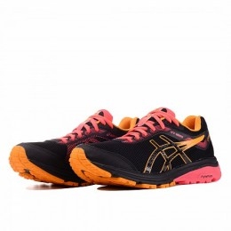 GT-1000 7 GORE-TEX (Цвет Black-Orange-Pink)