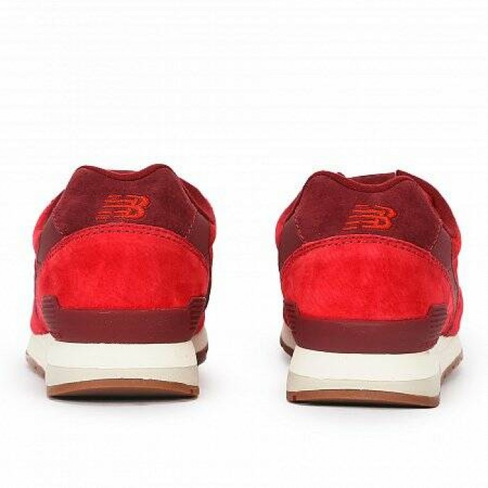 Кроссовки New Balance 996 (Цвет Red)