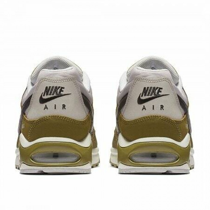 Кроссовки Nike AIR MAX COMMAND (Цвет Moon Particle-Olive Flak-Vast Grey-Black)
