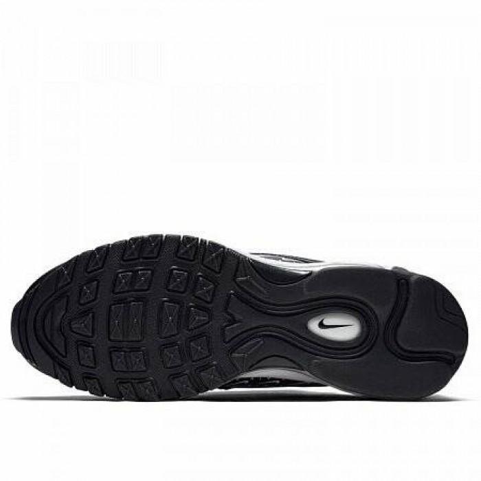 Кроссовки Nike AIR MAX 97 LUX (Цвет Black-White)