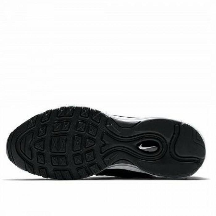 Кроссовки Nike AIR MAX 97 (Цвет Black)