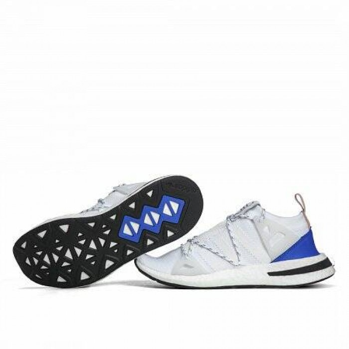 Кроссовки Adidas Originals ARKYN WHITE (Цвет White-Blue)