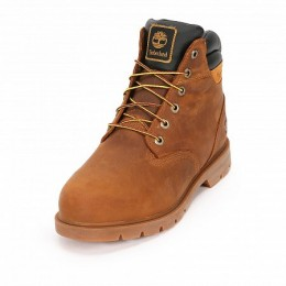 LEAVITT BOOT (Цвет Brown)