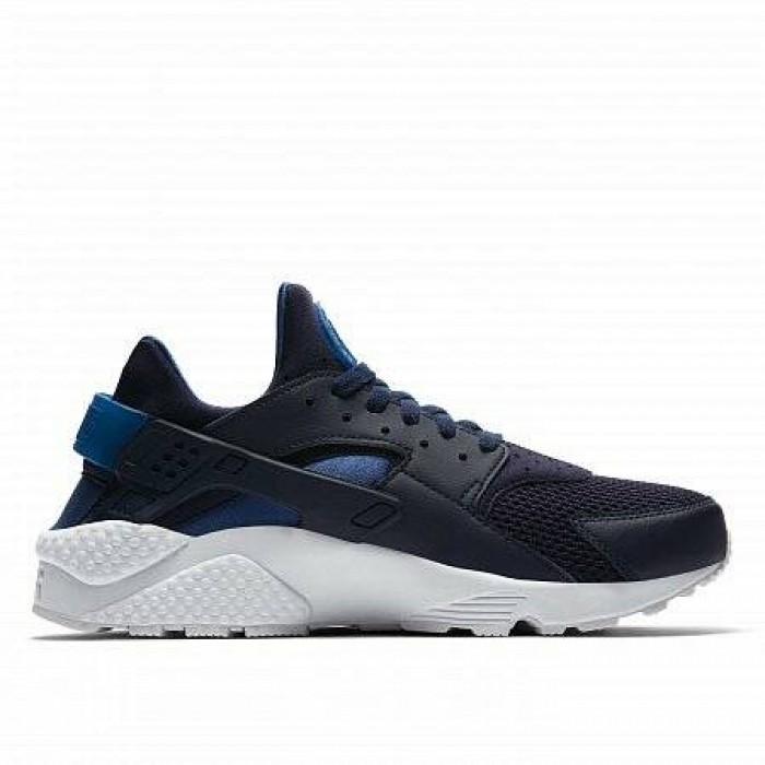 Кроссовки Nike AIR HUARACHE (Цвет Blue)